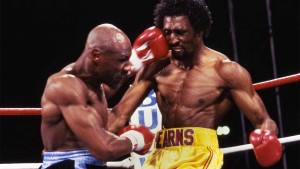 Thomas Hearns vs. Marvin Hagler