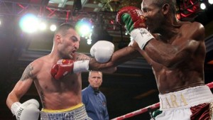 Erislandy Lara Prepares For World Title Rematch With Vanes Martirosyan Saturday, May 21