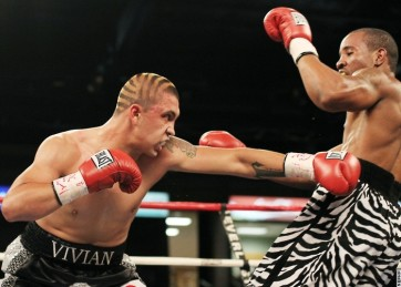 """The Victory of Defeat – the Story of Raul """"El Tigre"""" Casarez (pt 1)"""