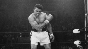 Remembering Muhammad Ali, the Greatest of All Time