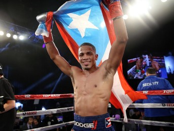 Verdejo: Is he the next Cotto from Puerto Rico?