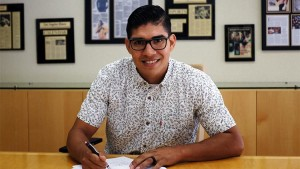 Antonio Orozco extends multi-year contract with Golden Boy Promotions