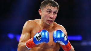 GGG vs Kell Brook showdown Sept. 10th