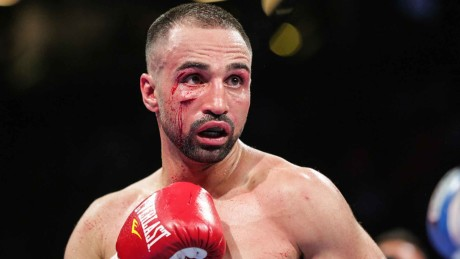 Paulie Malignaggi to fight Gabriel Bracero in Brooklyn