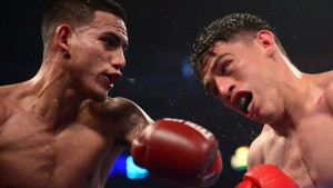 Benavidez Jr:  Ready to make statement with elite at 147