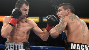 Look back at Postol vs. Matthysse (HBO Boxing)