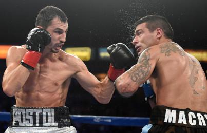 Look back at Postol vs. Matthysse (HBO Boxing)