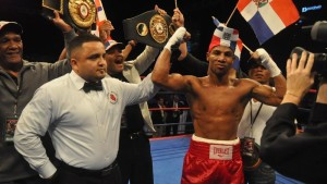 Marrero in the spotlight: Dominican featherweight looks to Make Statement