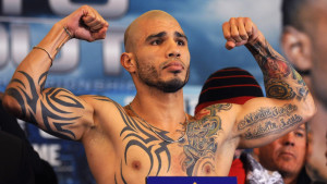 Where is Miguel Cotto: Perhaps One More Fight In the Works?