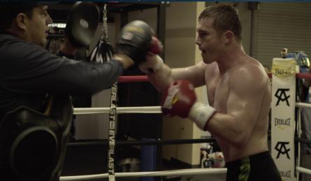 #HeyHarold:  HBO Boxing's Harold Lederman Discusses Canelo vs. Smith