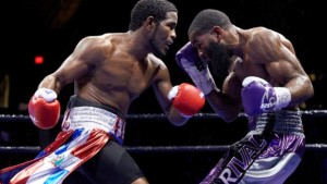 Felix Diaz calls out Terence Crawford