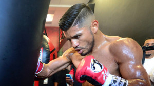 Abner Mares: Hardest Challenge is Ahead with Cuellar on Showtime
