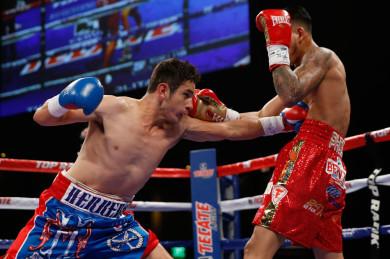 Mauricio Herrera: Career again in balance against Cano