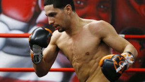 Homecoming fight for Garcia: Thurman on the horizon