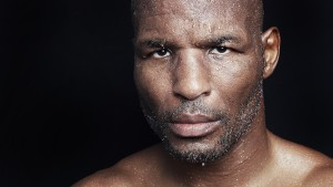 In the Ring with Bernard Hopkins #1