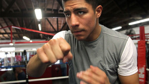 Jessie Vargas:  A better fighter with Loss to Pacquiao