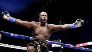 Promoter Don King hopes WBC will declare Bermane Stiverne WBC interim heavyweight champ