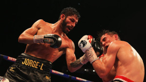 Jorge Linares VS Anthony Crolla 2!