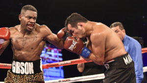Undefeated Super Lightweight Contenders Antonio Orozco and Keandre Gibson to Top April 1, Golden Boy Boxing on ESPN at The Chelsea inside The Cosmopolitan of Las Vegas
