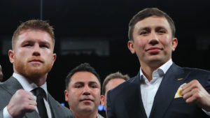 New 'I am Boxing' doc hypes Alvarez vs. Golovkin