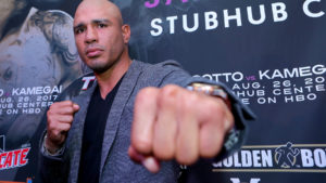 COTTO VS. KAMEGAI IS SATURDAY, AUGUST 26 AT STUBHUB CENTER PRESENTED LIVE BY HBO WORLD CHAMPIONSHIP BOXING®