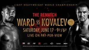 Ward vs. Kovalev 2 Preview Show (HBO Boxing)