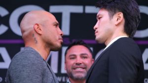 SUMMER SIZZLES WHEN WORLD CHAMPIONSHIP BOXING®: MIGUEL COTTO VS. YOSHIHIRO KAMEGAI