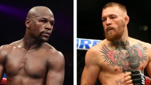 Floyd Mayweather & Conor McGregor Embark On International Press Tour Announcing August 26 Blockbuster