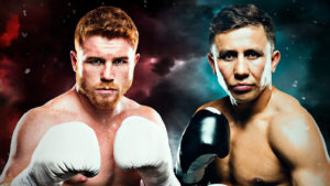 Watch LIVE! Canelo Alvarez vs. Gennady Golovkin final press conference.