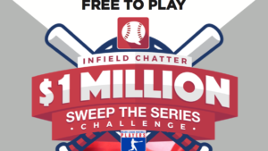 MLBPA gives fans chance to win $1 million on Series predictions