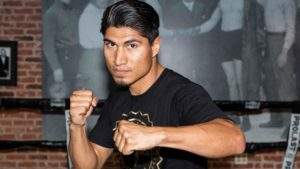 MIKEY GARCIA vs. SERGEY LIPINETS  L.A. PRESS CONFERENCE ALERT