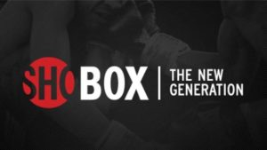 UNDEFEATED 140-POUND SHOHJAHON ERGASHEV & SONNY FREDRICKSON, JAN. 12 SHOBOX: THE NEW GENERATION