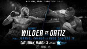 Andre Dirrell & Jose Uzcategui Clash in Rematch for IBF Interim 168-Pound World Title Live on SHOWTIME Saturday, March 3