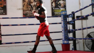 Adrien Broner & Gervonta Davis Exclusive Training Camp Quotes & Photos