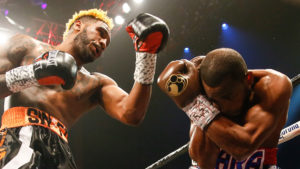 JARRETT HURD UNIFIES THE 154-POUND DIVISION WITH SPLIT DECISION OVER ERISLANDY LARA
