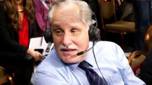 HALL OF FAME BROADCASTER AL BERNSTEIN MARKS 15-YEAR MILESTONE WITH SHOWTIME CHAMPIONSHIP BOXING®
