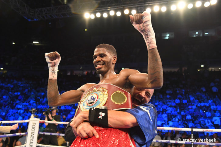 Maurice Hooker Reaciton