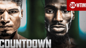 SHOWTIME SPORTS® TO LIVE STREAM UNDERCARD BOUTS ON SOCIAL MEDIA PLATFORMS IN ADVANCE OF MIKEY GARCIA vs. ROBERT EASTER JR.