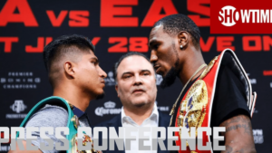 ***SHOWTIME BOXING LIVE STREAM ALERT ***