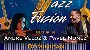 Merengue Jazz Fusion