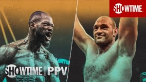 *** WILDER vs. FURY PRESS TOUR LIVE STREAM ALERT ***